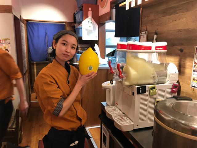 肉豆冨とレモンサワー 大衆食堂 安べゑ 海田市駅南口店の画像・写真