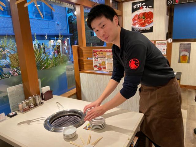 レストラン焼肉牛星 新船橋店の画像・写真