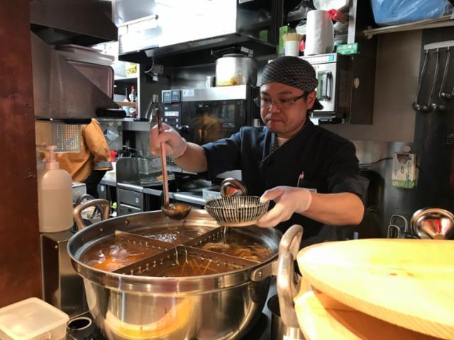 大衆食堂 安べゑ 新子安店の画像・写真