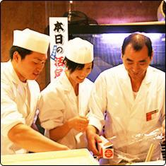 北海道増毛町 魚鮮水産 すすきの店の画像・写真